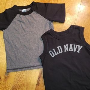 Old Navy Shirts Size 3T